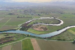 New plan proposed for popular lagoon