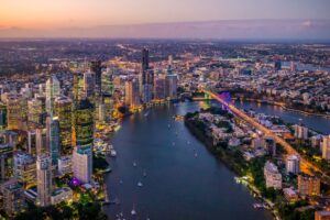 """Brisbane Olympics to have """"enormous benefits"""" for NZ tourism"""