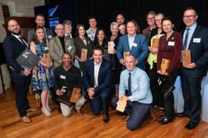 100% Pure NZ Experience Award winners unveiled