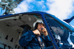 Richie McCaw offloads Christchurch Helicopters ownership