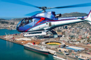 Capital course for a dozen operators on pilot programme