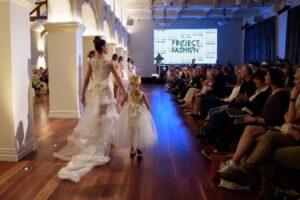 Inaugural Wellington fashion fest ready for runway