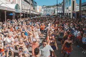 CubaDupa 2022 calls for 'wildly creative ideas'