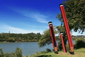 Multi-region arts trail industry first for RTOs