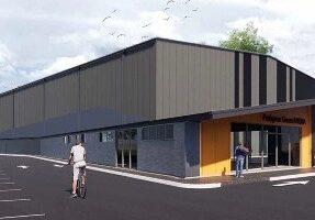 Hawke's Bay gets $19m arena expansion