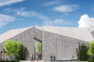 New $16m gallery gifted to Canterbury Museum