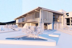 KiwiRail, ports seek single design partner for new ferry terminals