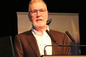 Industry needs revamped Tourism NZ to provide direction – Hickton