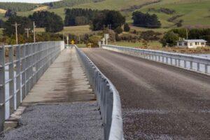 Catlins bridge reopens after $3.6m investment