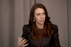 PM: NZ to start phased border re-opening in early 2022