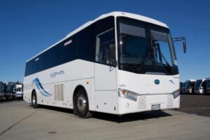 Go Bus acquires McDermott in southern expansion