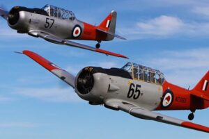NZ Warbirds launches new event series