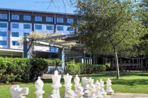Novotel & Ibis becomes new quarantine facility