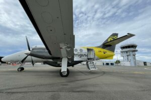 Originair launch reflects confidence in Hawke's Bay – Saxton