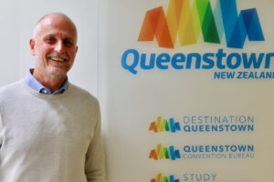 """DQ's Paul Abbot: """"Excitement, challenge"""" in tourism shake-up"""