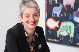 Penny Nelson appointed DOC director-general