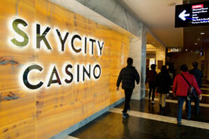 1000 patrons, 240 staff at SkyCity casino during Covid case visit