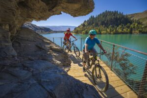 Central Otago on-track to beat pre-Covid visitor spend