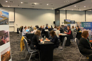 Industry converges on Tourism Trade Expo, TECNZ 2021
