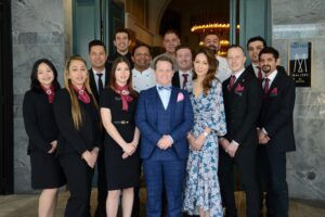 Hotel Grand Windsor to reopen to the public