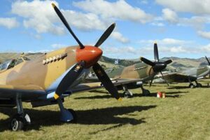 Classic airshow cancelled due to Covid