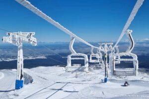 Storms set up Ruapehu ski fields for rest of winter – RAL