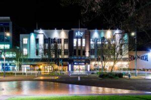 SkyCity closes Hamilton casino due to lockdown