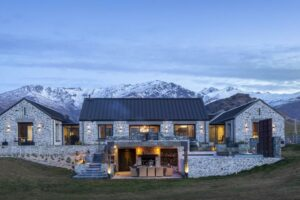 Luxury Lodges launches villa category with eye on 2022