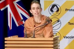 """We owe you a debt of gratitude"" – PM to Aucklanders"