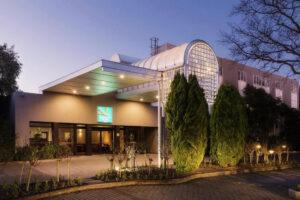 Christchurch's Quality Hotel Elms joins MIQ
