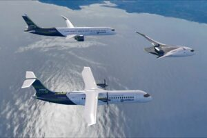 Air NZ, Airbus to explore use of hydrogen-powered aircraft