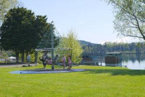 New festival for Lake Karapiro in October