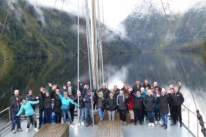 RealNZ Cruise-for-a-Cause raises almost $30k